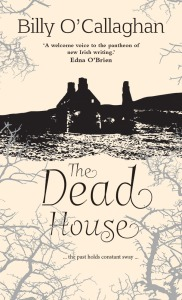 TheDeadHouse Billy OCallaghan