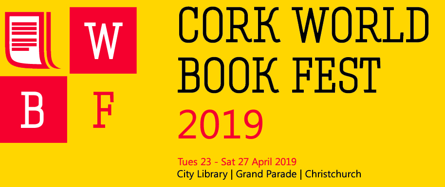 Cork World Book Fest 2018_LOGO